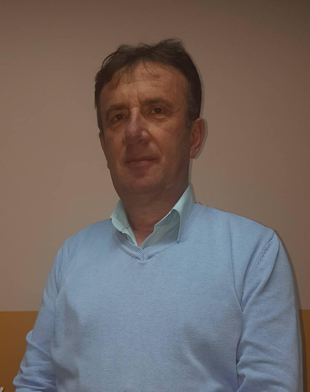 Alija Mujezinović