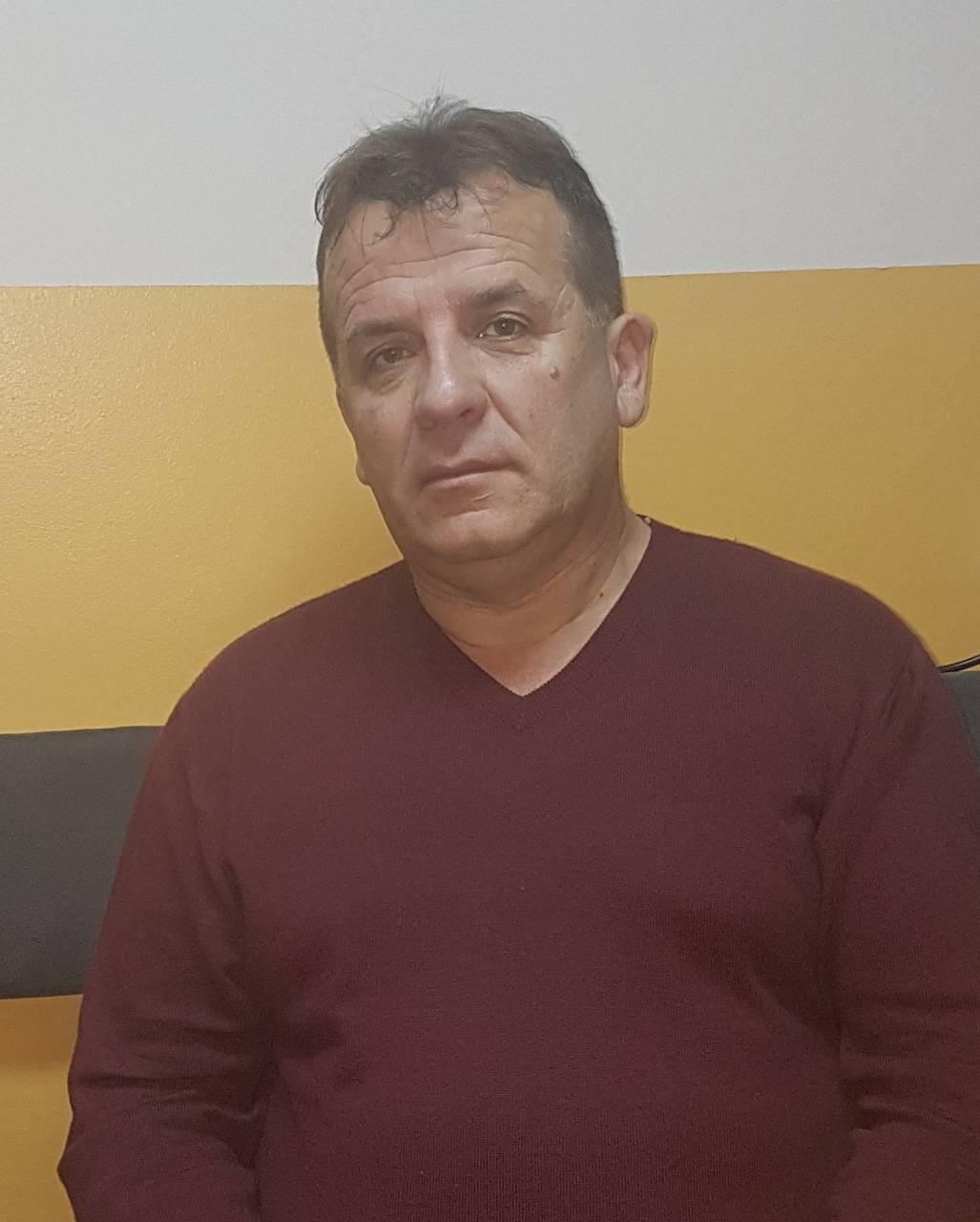 Esat Mujezinović